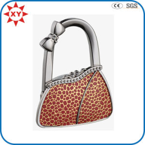 Fashion Bag Shape Bag Hook for Lady pictures & photos