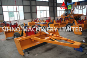 Agricultural Traction Laser Land Leveler/Motor Grader pictures & photos