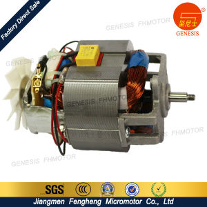 Carbon Brush Universal AC Motor pictures & photos