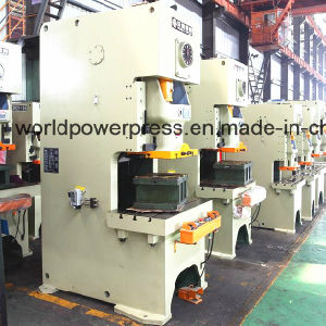 Cold or Hot Forging Power Press Machine pictures & photos
