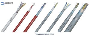 Telephone Cable Sys pictures & photos