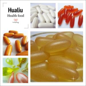 High Quality Health Food Supplement Factory