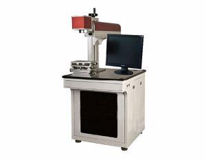 Fiber Laser Head Marking pictures & photos