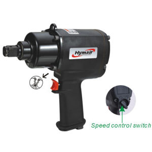 3/4′′ Twin Hammer Air Impact Wrench pictures & photos