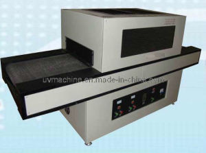 UV Curing Machine UV Coating Machine for UV Ink UV Lacquer UV Dryer (SK-205-500)