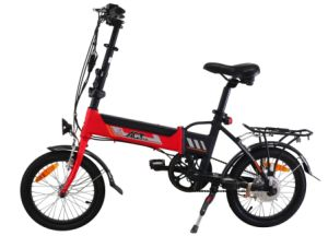 Foldable E-Bike C5 pictures & photos