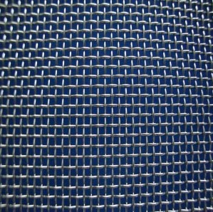 Hot Dipped Galvanized Crimped Wire Mesh pictures & photos