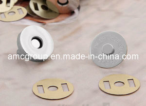 High Quality Buckle Magnetic Button (MS-02) pictures & photos