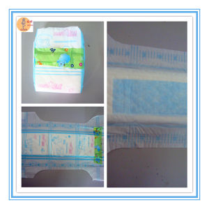 Hot Selling 2014 New Disposable Baby Diapers pictures & photos