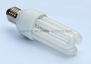 3u B22/E27 Energy Saving Lamp pictures & photos