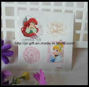 Customized Promotional Gift: New Popular Novelty Temporary Carton Tattoo Sticker pictures & photos