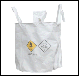 1 Ton Super Bag for Storage Chemical and Pitch pictures & photos