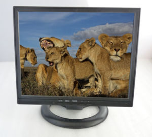 "14"" Square TFT LCD Monitor with Slim Side 4: 3 pictures & photos"