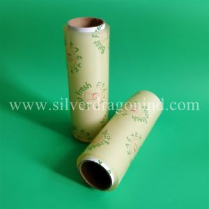 Best Fresh PVC Cling Film for India Market pictures & photos