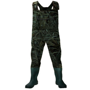 New Designed China Factory High Qualtiy Chest Waders