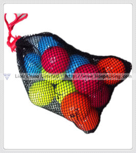 Sport Drawstring Golf Ball Bag