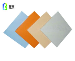 Decorative Wall Covering Panels Wood Panel Outdoor Cladding Panel pictures & photos