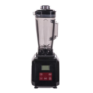 Geuwa Black Touch Food Blender pictures & photos