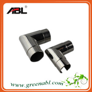Stainless Steel 90 Degree Handrail Elbow CC58 pictures & photos