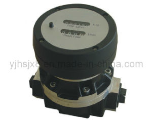 Elliptical Gear Diesel Flow Meter (OGM-25)