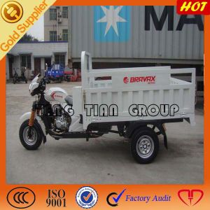 High Power 3 Wheel Cargo Motorcycle pictures & photos