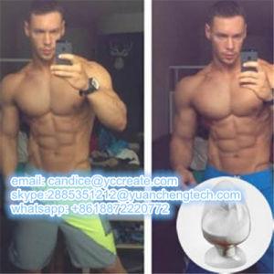 57-85-2 Bodybuilding Steroid Injection Liquid Propionat 100 Testosterone Propionate 100 pictures & photos