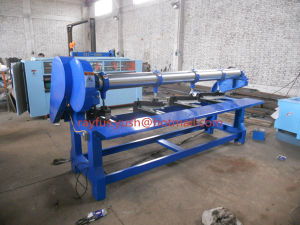 Thin Blade Slitting Scoring Machine pictures & photos