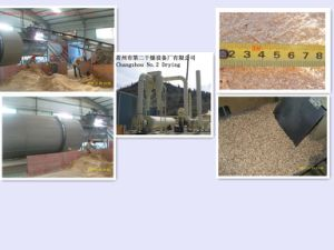 wood powder dryer pictures & photos