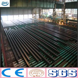 China Hot Rolled Steel U Channel with High Quality pictures & photos