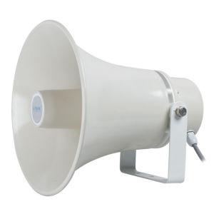 PA Horn Speaker 30W 100V Outdoor Speaker IP66 Waterproof (TC-30) pictures & photos