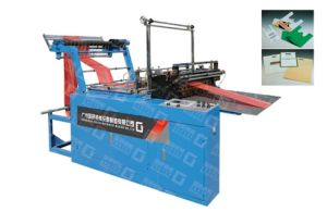 Gyzd Series Plastic Bag Making Machine Price pictures & photos