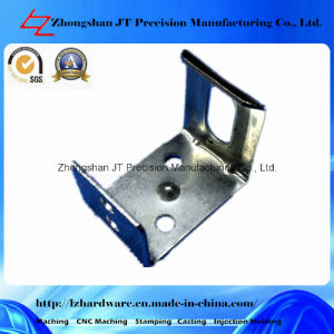 Steel Stamping Part for Connection (LZ108)