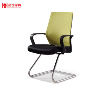 Modern Furniture Mesh Fabric Office Visitor Chair pictures & photos
