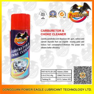 PE Carburetor Carbon Remover