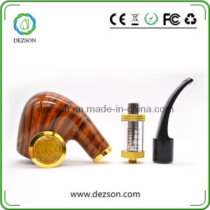 2014 New Vision Healthy Electronic Smoking E Pipe Mod
