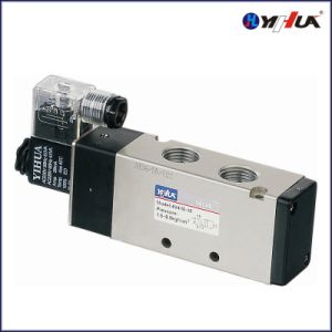 Solenoid Valve (4V410-15) pictures & photos