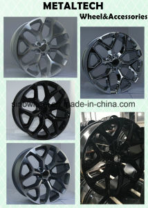 Gmc Yukon Replica Alloy Wheel Rim Gmc Aluminum Wheel Rim pictures & photos