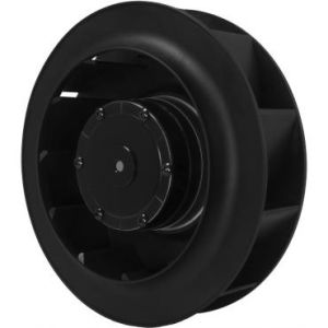 220mmx76mm Diameter AC Centrifugal Fans with Maintenance-Free Ball Bearings pictures & photos