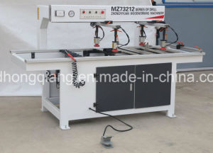 Mz73212 Two Randed Wood Boring Machine/ Drlling Machine for Woodworking pictures & photos