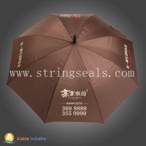 3 Folding Printing Umbrella pictures & photos
