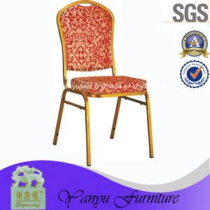 Steel Wedding Hotel Stacking Banquet Chair