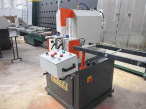 : Single Head Sawing Machine for Aluminum Doors Item: Ssj01-3500