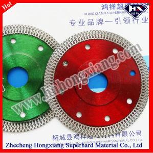 Wet Cut Diamond Cutting Disc for Ceramic pictures & photos