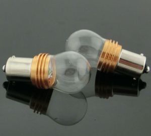 T20 Ball Shape 5W LED Car Light pictures & photos