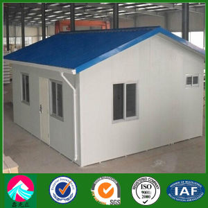 Light Prefab Portable House Without Foundation (XGZ-PHW053) pictures & photos