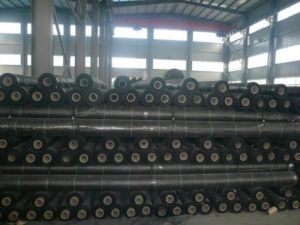 200lbs Woven Stabilized Fabric Geotextile