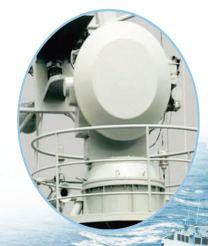 Maritime Tracking Radar pictures & photos