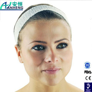 Disposable Woodproof Narrow Head Band for Beauty Salon pictures & photos
