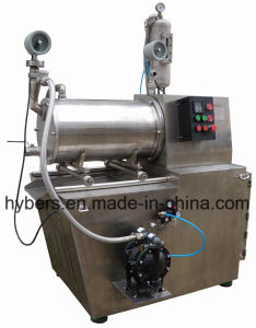 Horizontal Closed Bead Mill for Pharmaceutical pictures & photos
