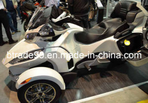 New Arrival 1000cc Three Wheel Motorcycle